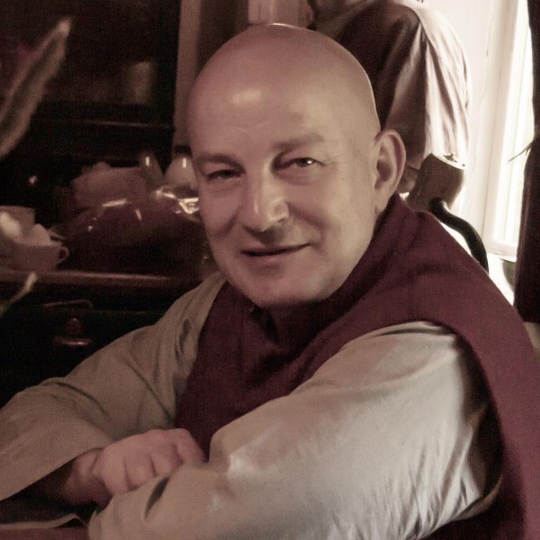 Dhammadipa – 1. Proč meditovat